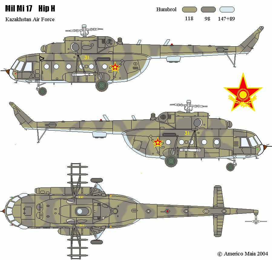 МИ-8/МИ-17